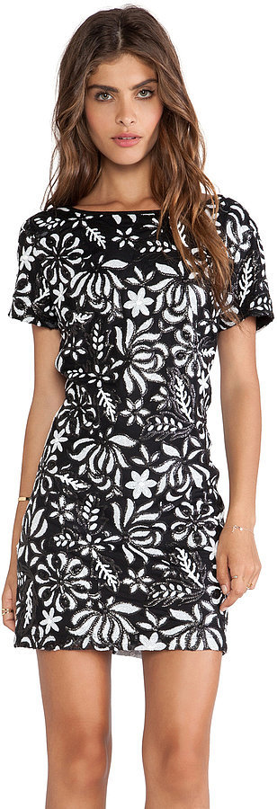 Greylin Gayle Sequin Dress