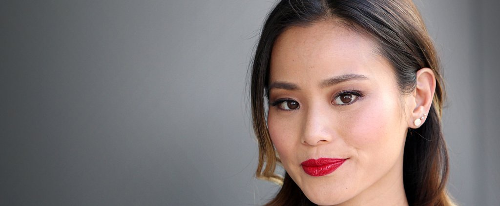 "Big Hero 6's Jamie Chung on the Most ""Awkward"" Thing About Making an Animated Movie"