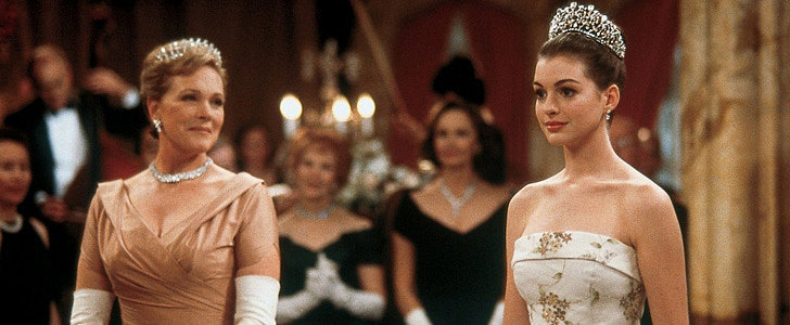 26 Moments From The Princess Diaries That You Will Never Forget