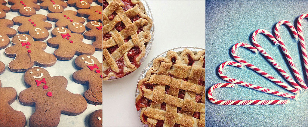 When It Comes to Calories, See Which Holiday Desserts Are the Worst Offenders