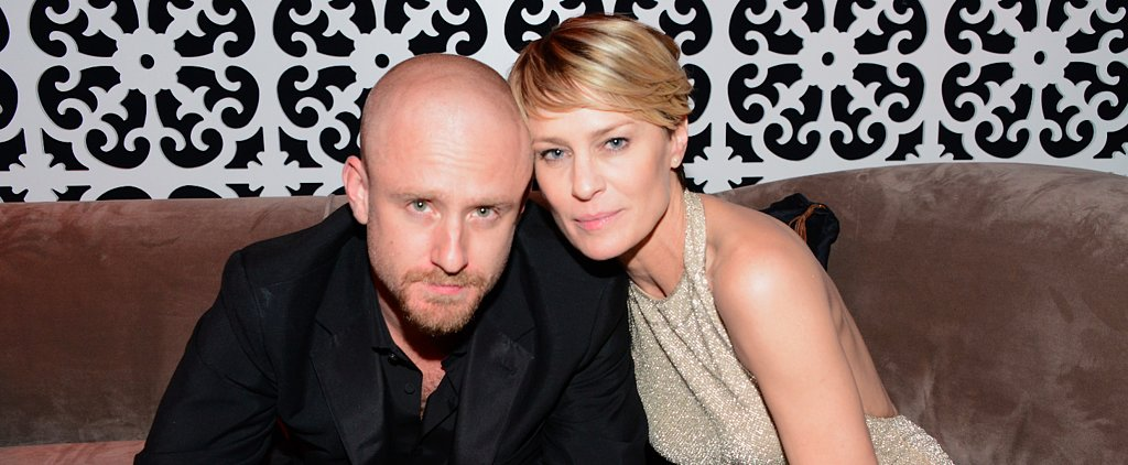 Robin Wright and Ben Foster Have Split