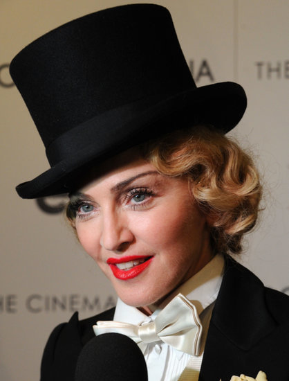 Madonna's Beauty Style Is as Classic as Her Music