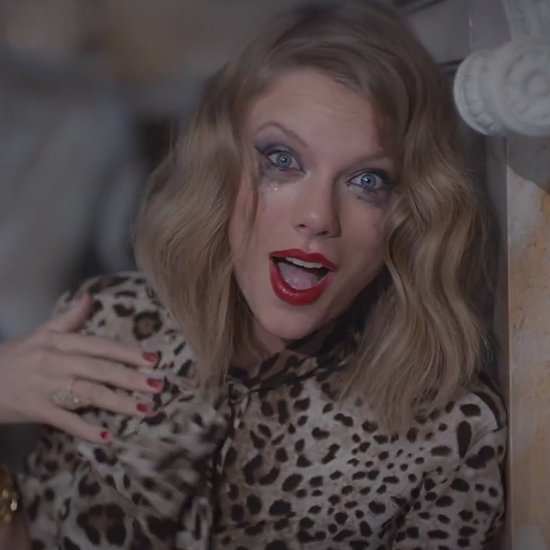 Taylor Swift Blank Space Music Video as a Horror Movie