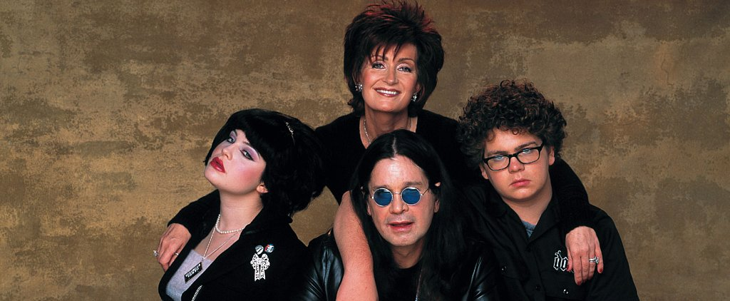 The Osbourne Family Is Coming Back to Reality!