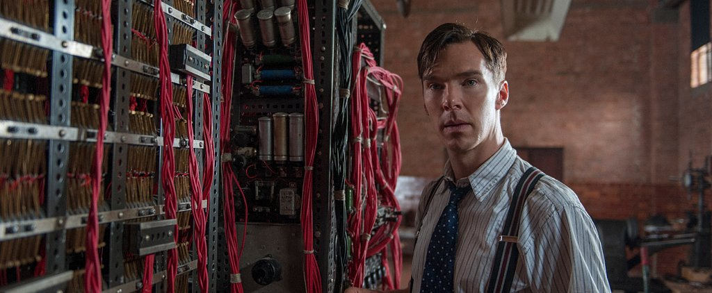 The True Story Behind The Imitation Game