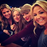Taylor Swift's Fashionable Friends