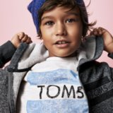 TOMS For Target Kids Items