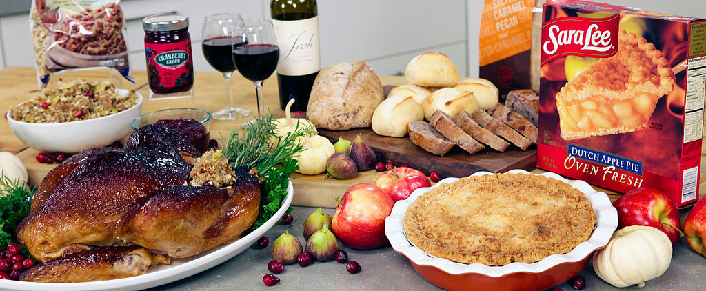 Store-Bought Thanksgiving Fare We Wouldn't Be Ashamed to Serve to Grandma