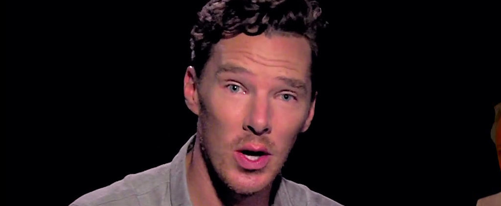 It's Hard to Pick a Favorite When It Comes to Benedict Cumberbatch's Celebrity Impressions