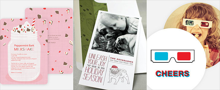 Creative Holiday Cards That'll Wow Your Loved Ones