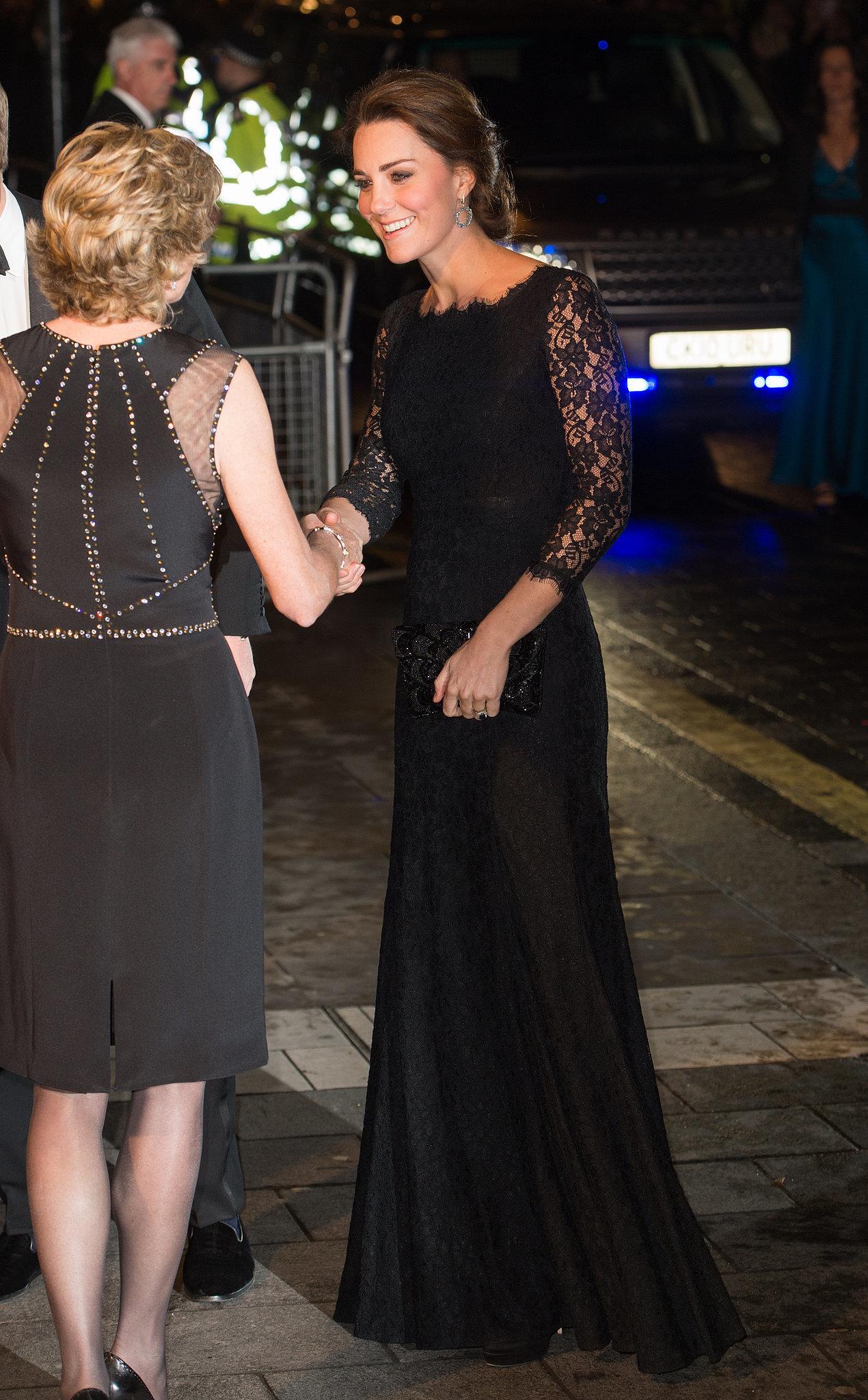 Kate Middleton Style Relive Kate Middleton 39 S Most Stylish Maternity Moments Popsugar Fashion