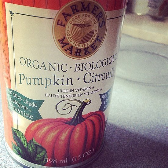 What to Make With One Can of Pumpkin