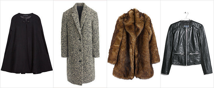 Ditch the Parka For These Fancy-Occassion Coat Options