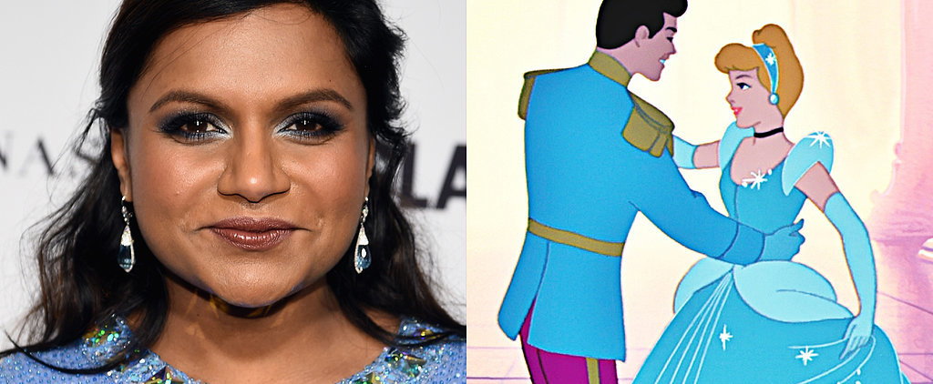 Mindy Kaling's Fairy-Tale GIF Cards Are a Dream Come True