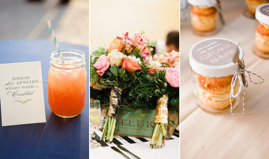 10 DIYs to Do With Your Bridesmaids
