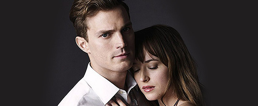 Watch the Trailler For Fifty Shades of Grey Recut as a Romantic Comedy