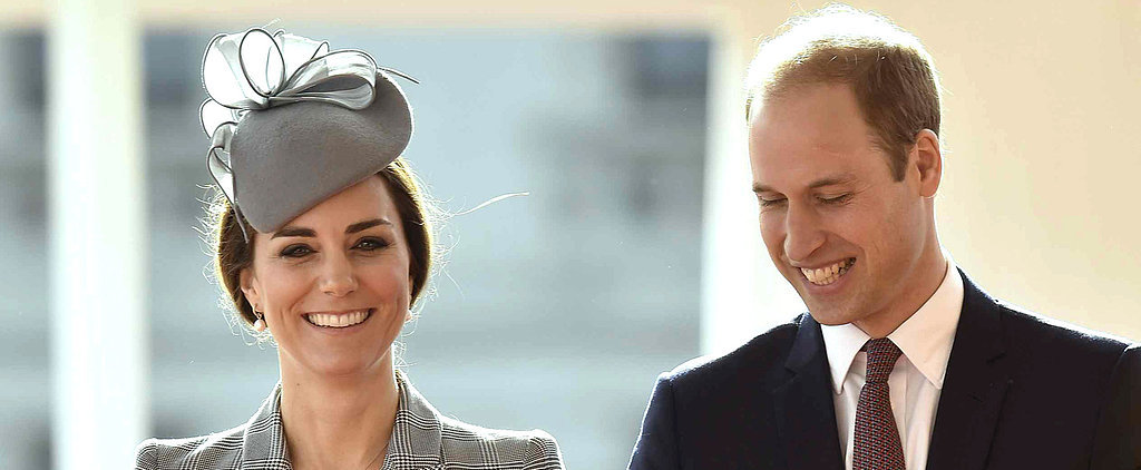 All the Details on Will and Kate's Upcoming Visit to NYC