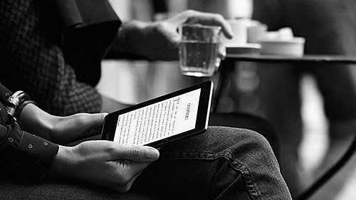 Share Kindle Books Back and Forth With New Family Sharing