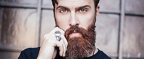 10 Grooming Commandments for Growing Your Movember Beard