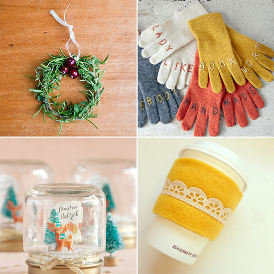 DIY Group Gifts