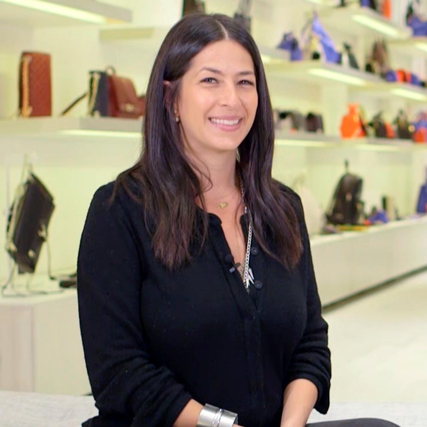 Rebecca Minkoff High-Tech New York Store Tour | POPSUGAR Fashion