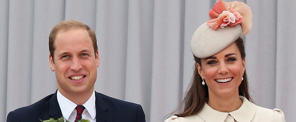 The Duke and Duchess of Cambridge Have Big Plans For Their Trip to New York