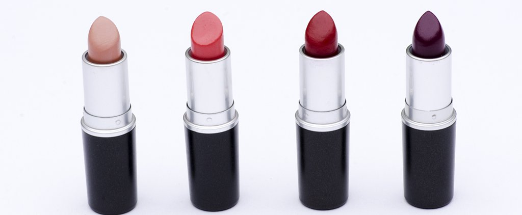 The Trick to Keep Your Lipstick From Bleeding (No Lip Liner Required)