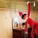 Elf on the Shelf Personality Quiz
