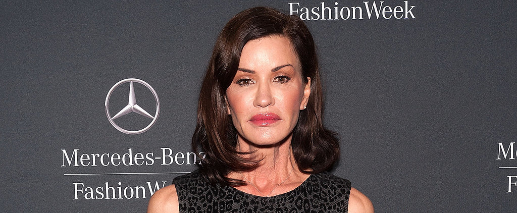 Janice Dickinson Makes a Shocking Allegation Against Bill Cosby
