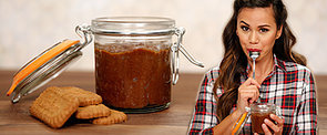 Homemade Cookie Butter Will Make You Cry Tears of Joy