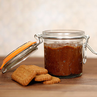 Homemade Cookie Butter Recipe