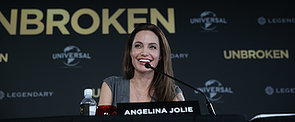 Angelina Jolie Gushes About Brad Pitt's Influence on Her Work