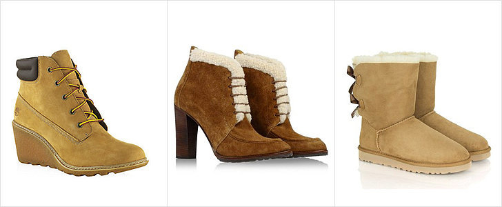 The 18 Absolute Best Boots, Because Winter Is Coming