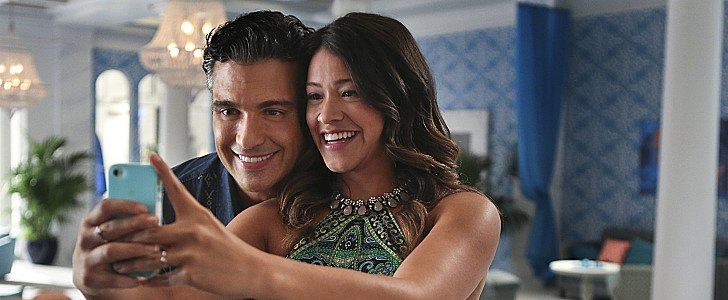 How Jane the Virgin Has Become the Best New Fall Show