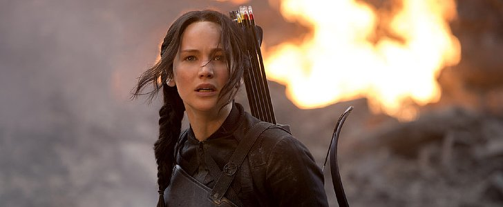 Here's Where Mockingjay Cuts Off, and What's Next