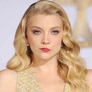 Natalie Dormer Video Interview For Mockingjay Part 1