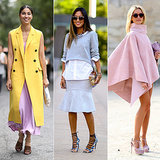 The Best Street Style Pictures of 2014