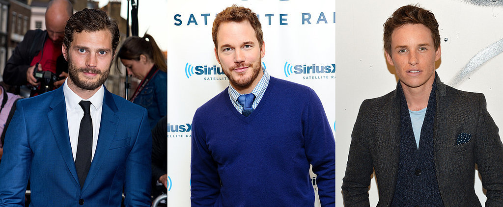 Are These Guys Sexier Than Chris Hemsworth?