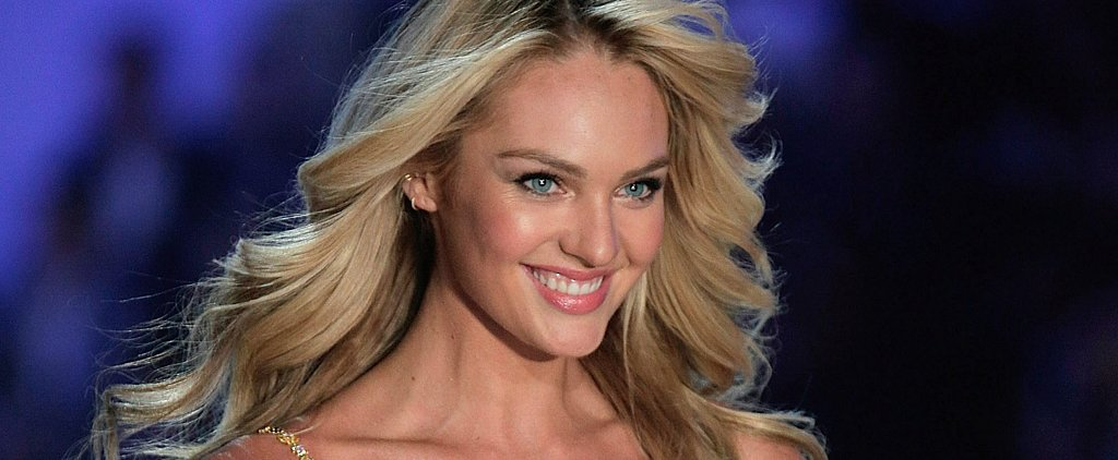 Find Out How the Victoria's Secret Angels Are Getting Glam For Their Big Show
