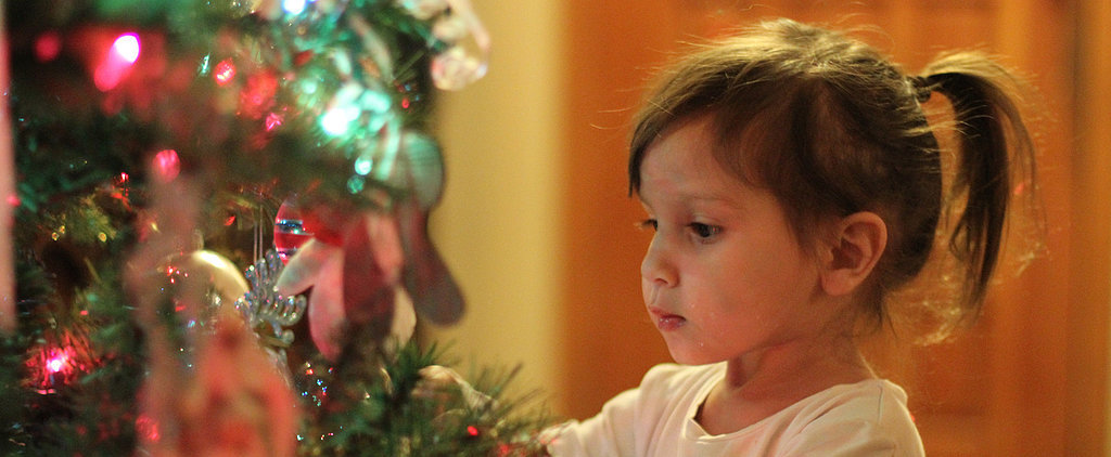 5 Tips For Teaching Kids Good Holiday Manners