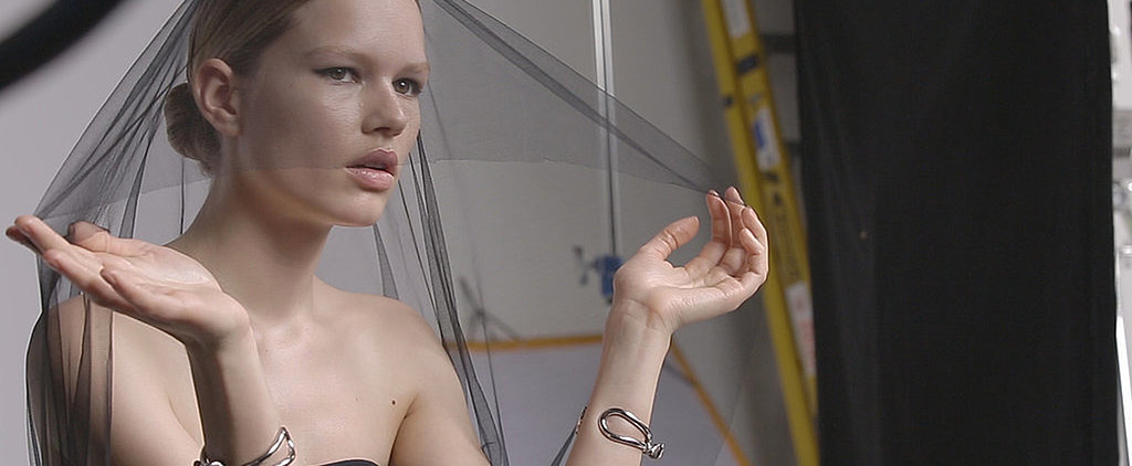 7 Beauty Lessons We Learned From Alexander Wang's Model Muse