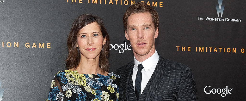 See the Engagement Ring Benedict Cumberbatch Gave Sophie Hunter