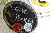 8 Creative Accents to Set Your Holiday Table Apart (13 photos)