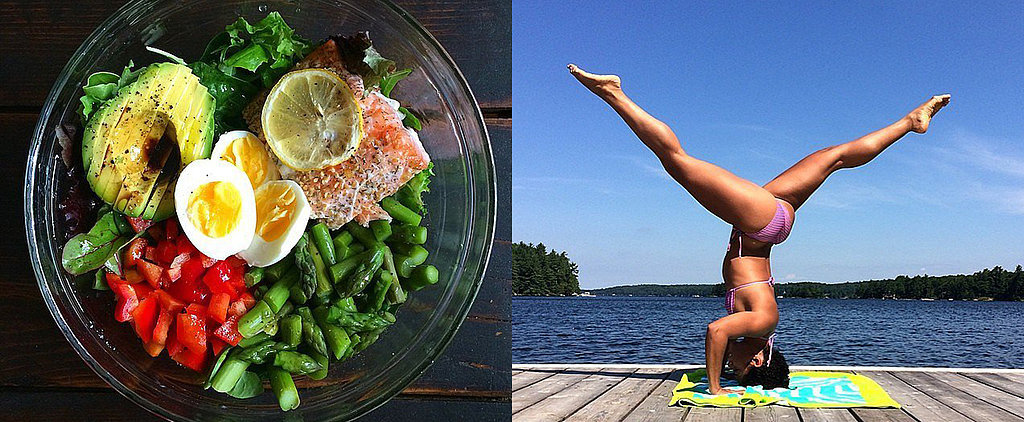Not Making It to the Gym? Start Following This Instagram Star