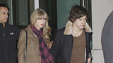 Taylor Swift and Harry Styles Spotted Out Together!