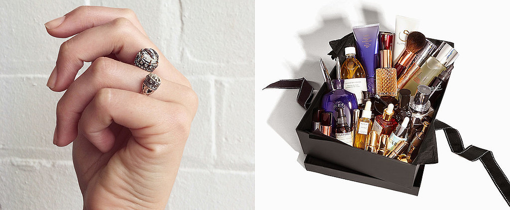 These 23 Luxe Christmas Gifts Are Perfect for a Special Someone