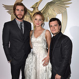 13 Times Jennifer, Josh, and Liam Were the Cutest Trio