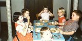 Thanksgiving Foods From Childhood We Never Want To Eat Again