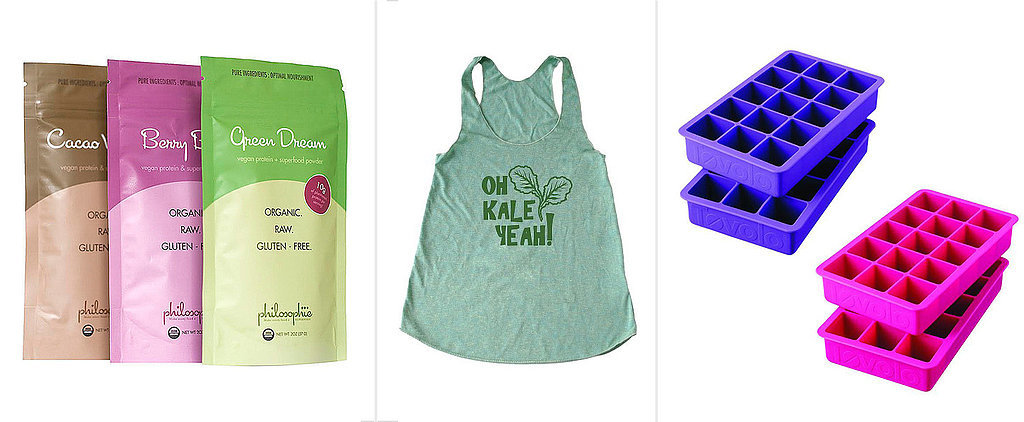 Support Her Smoothie Obsession WIth These Gifts