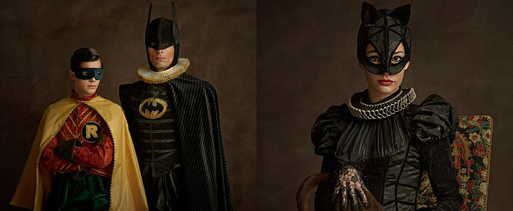 Heroes and Villains in 16th-Century Clothing Is Something You Should See